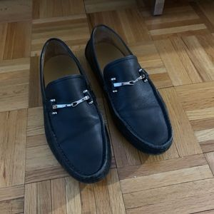51ce7a089a6 Men s Gucci Driver Loafers on Poshmark